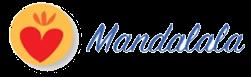 Logo von Mandalala Illustration
